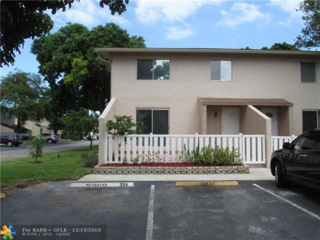 1633 NW 80th Ave. A, Margate, FL 33063 (MLS #F10154428) :: Green Realty Properties