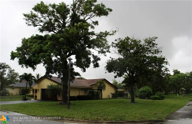 8366 NW 7th St, Coral Springs, FL 33071 (MLS #F10154459) :: Green Realty Properties