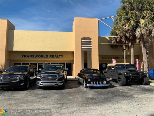 5359 N Nob Hill Rd, Sunrise, FL 33351 (MLS #F10154503) :: Patty Accorto Team