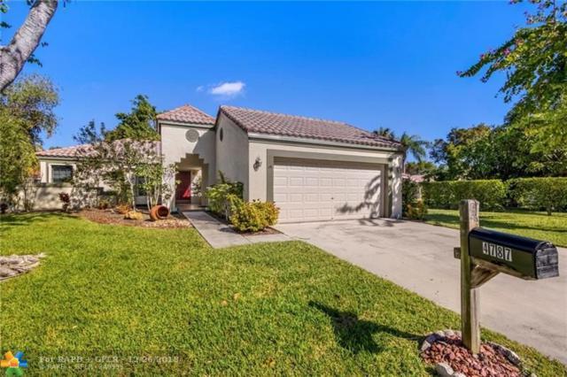 4787 NW 1st Dr, Deerfield Beach, FL 33442 (MLS #F10154594) :: Green Realty Properties