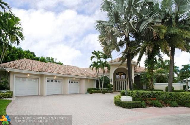 3101 Birkdale, Weston, FL 33332 (MLS #F10154634) :: Green Realty Properties