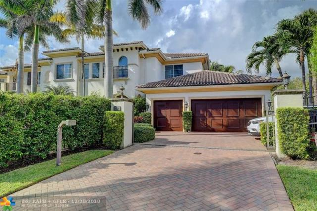 4102 S Ocean Blvd, Highland Beach, FL 33487 (MLS #F10155076) :: Boca Lake Realty