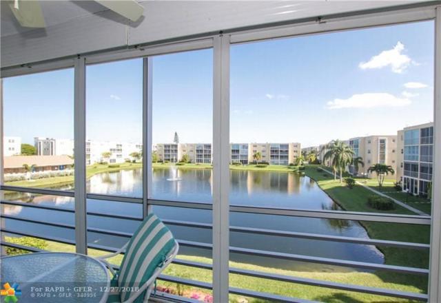 1025 SE 3rd Ave #308, Dania Beach, FL 33004 (MLS #F10155159) :: The O'Flaherty Team
