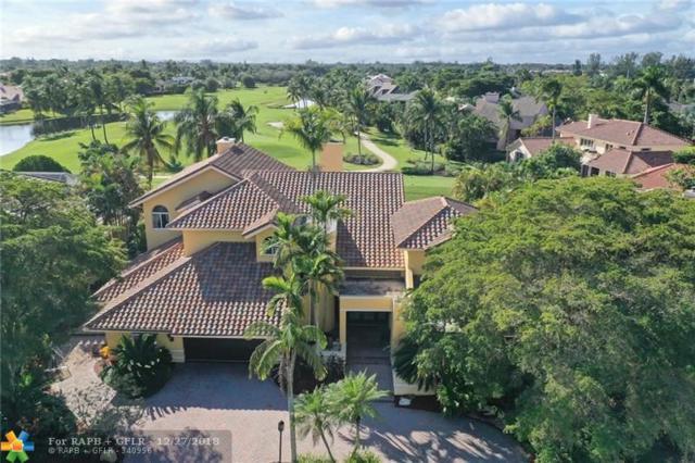 7874 Afton Villa Ct, Boca Raton, FL 33433 (#F10155160) :: Dalton Wade