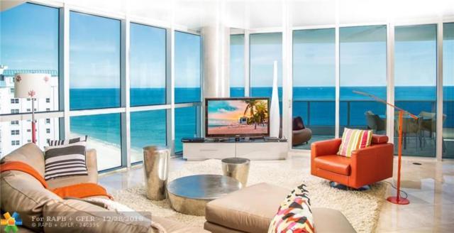 1600 S Ocean Blvd #1404, Lauderdale By The Sea, FL 33062 (MLS #F10155366) :: Green Realty Properties