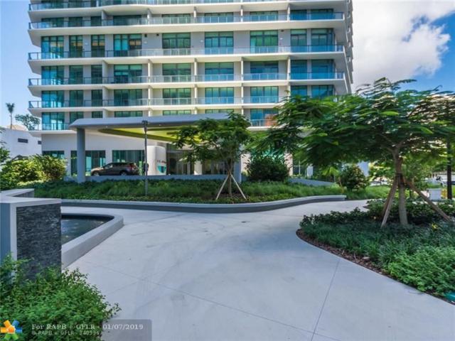 501 NE 31st St #3206, Miami, FL 33137 (MLS #F10155377) :: The Edge Group at Keller Williams