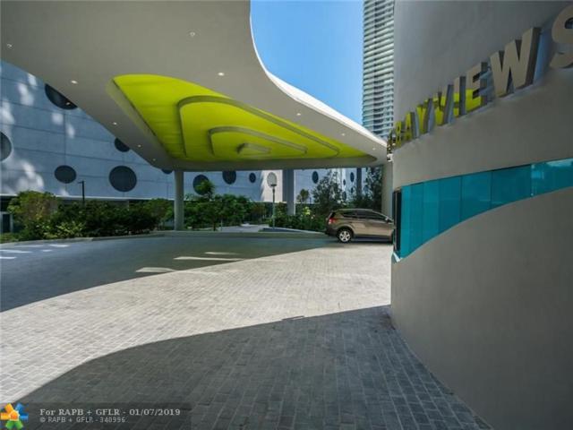 501 NE 31st St #3306, Miami, FL 33137 (MLS #F10155378) :: The Edge Group at Keller Williams