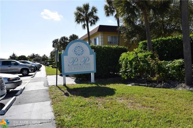 151 SE 6th Ave #14, Pompano Beach, FL 33060 (MLS #F10155738) :: The O'Flaherty Team