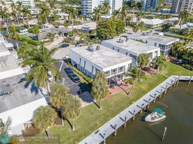 3104 NE 27th St #203, Fort Lauderdale, FL 33308 (#F10155831) :: The Rizzuto Woodman Team