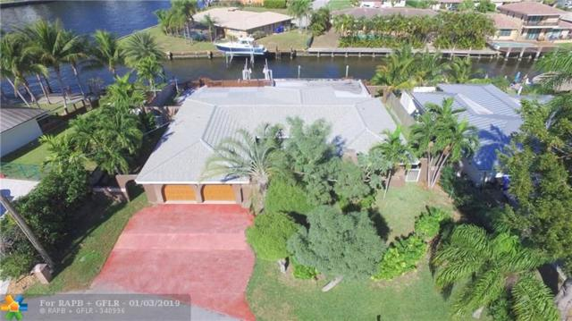 1911 Waters Edge, Pompano Beach, FL 33062 (MLS #F10155872) :: Green Realty Properties