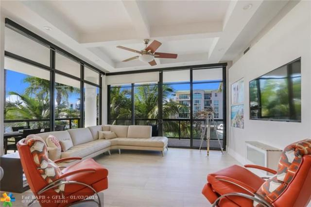 161 Isle Of Venice Drive #201, Fort Lauderdale, FL 33301 (MLS #F10155962) :: The O'Flaherty Team