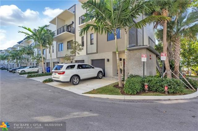 450 SE 1st Cir #450, Pompano Beach, FL 33060 (MLS #F10155998) :: Green Realty Properties