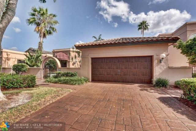 2985 Via Napoli, Deerfield Beach, FL 33442 (MLS #F10156315) :: Green Realty Properties