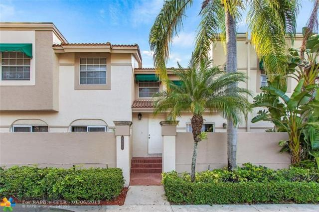 6607 Via Regina #0, Boca Raton, FL 33433 (MLS #F10156369) :: Green Realty Properties