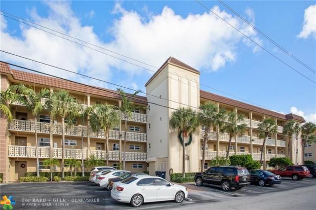 3031 NE 51st St 103W, Fort Lauderdale, FL 33308 (MLS #F10156484) :: Patty Accorto Team