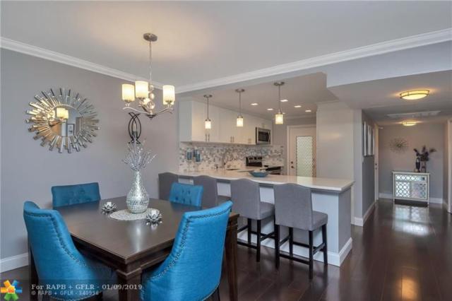3100 N Course Ln #110, Pompano Beach, FL 33069 (MLS #F10156587) :: Berkshire Hathaway HomeServices EWM Realty
