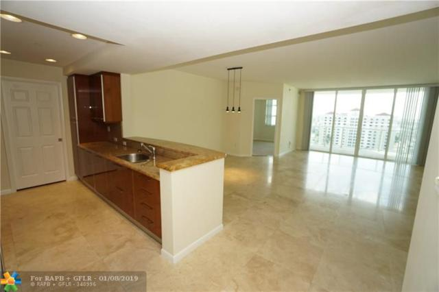 1819 SE 17th St #1202, Fort Lauderdale, FL 33316 (MLS #F10156618) :: Green Realty Properties