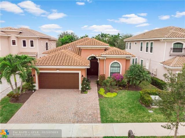 8151 Canopy Ter, Parkland, FL 33076 (MLS #F10157138) :: GK Realty Group LLC