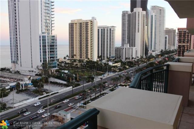 17555 Atlantic Blvd Uph5, Sunny Isles Beach, FL 33160 (MLS #F10157184) :: United Realty Group