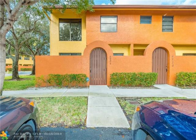 4535 NW 90th Ave #4535, Sunrise, FL 33351 (MLS #F10157233) :: Green Realty Properties