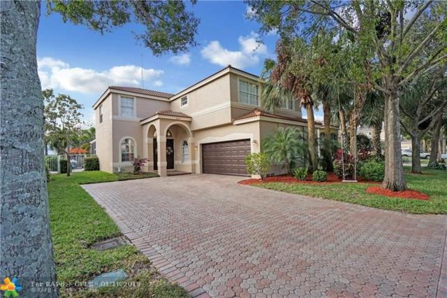 5837 NW 49th Ln, Coconut Creek, FL 33073 (MLS #F10157289) :: ONE Sotheby's International Realty
