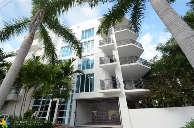 1760 E Las Olas Blvd #400, Fort Lauderdale, FL 33301 (MLS #F10157715) :: The Howland Group