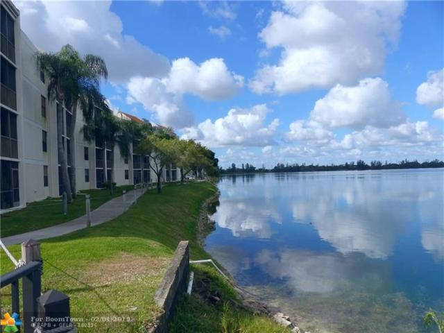 114 Lake Emerald Dr #306, Oakland Park, FL 33309 (MLS #F10157755) :: The O'Flaherty Team