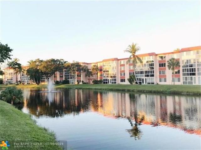 5950 Del Lago Cir #209, Sunrise, FL 33313 (MLS #F10157863) :: Green Realty Properties