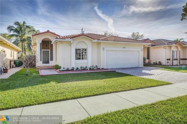 12194 Natalies Cove Rd, Cooper City, FL 33330 (MLS #F10157898) :: Green Realty Properties