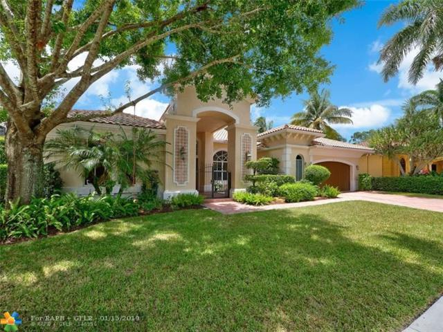 51 Snowy Owl Ter, Plantation, FL 33324 (MLS #F10158037) :: Laurie Finkelstein Reader Team
