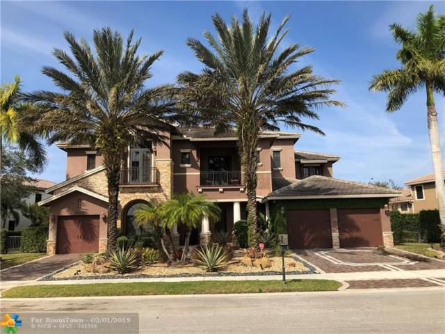 6863 Lost Garden Ter, Parkland, FL 33076 (MLS #F10158040) :: GK Realty Group LLC