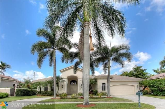 11065 Canary Island Ct, Plantation, FL 33324 (MLS #F10158155) :: Laurie Finkelstein Reader Team