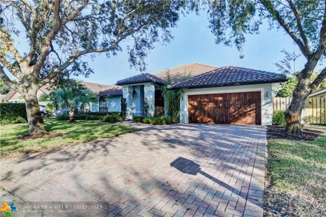 9731 NW 51st St, Coral Springs, FL 33076 (MLS #F10158246) :: Green Realty Properties