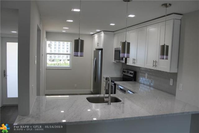 1012 N Ocean Blvd #511, Pompano Beach, FL 33062 (MLS #F10158271) :: Patty Accorto Team