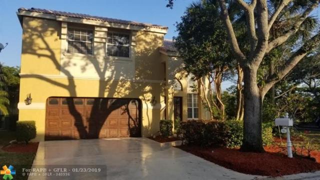 Coral Springs, FL 33076 :: Green Realty Properties