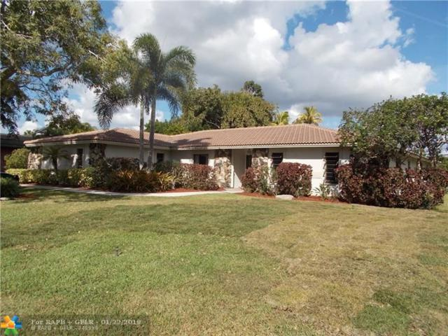 11051 NW 24th St, Coral Springs, FL 33065 (MLS #F10158360) :: Green Realty Properties