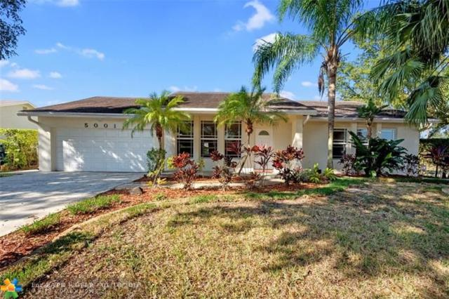 5001 SW 104th Ave, Cooper City, FL 33328 (MLS #F10158619) :: Green Realty Properties