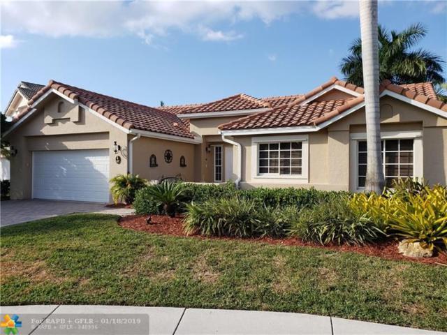 557 SE Spinnaker, Weston, FL 33326 (MLS #F10158663) :: Green Realty Properties