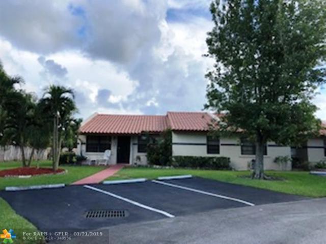 11252 SW 59th Pl, Cooper City, FL 33330 (MLS #F10158885) :: Green Realty Properties