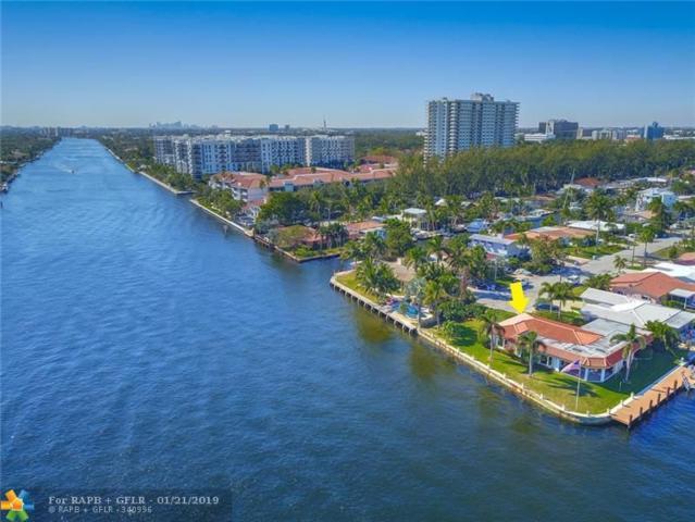 2795 SE 14th St, Pompano Beach, FL 33062 (MLS #F10158887) :: United Realty Group
