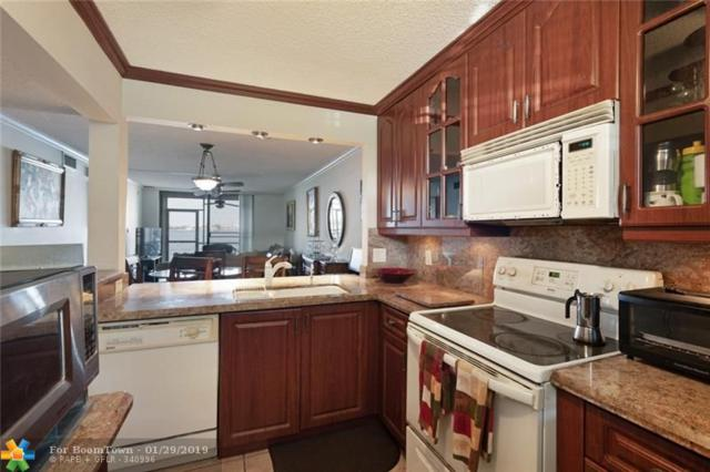 109 Lake Emerald #103, Oakland Park, FL 33309 (MLS #F10158914) :: The O'Flaherty Team