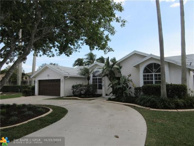 10334 NW 50th Ct, Coral Springs, FL 33076 (MLS #F10158921) :: United Realty Group