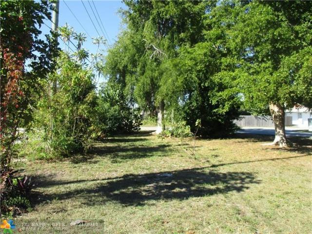 1015 NE 39th St, Oakland Park, FL 33334 (MLS #F10158955) :: Green Realty Properties