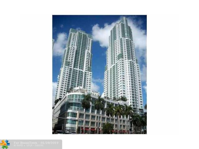 253 NE 2nd St #3205, Miami, FL 33132 (MLS #F10158967) :: Laurie Finkelstein Reader Team