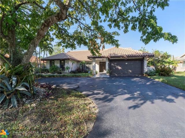 1648 NW 97th Ter, Coral Springs, FL 33071 (MLS #F10159056) :: Green Realty Properties