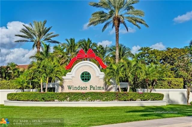 4090 SW 147th Ave, Miramar, FL 33027 (MLS #F10159252) :: Green Realty Properties