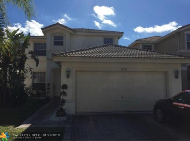 16326 SW 26th St, Miramar, FL 33027 (MLS #F10159273) :: Green Realty Properties