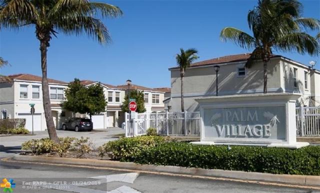 945 SW 15th St, Deerfield Beach, FL 33441 (MLS #F10159373) :: Green Realty Properties