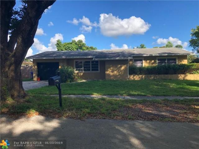 1921 NW 105th Ter, Pembroke Pines, FL 33026 (MLS #F10159417) :: Green Realty Properties
