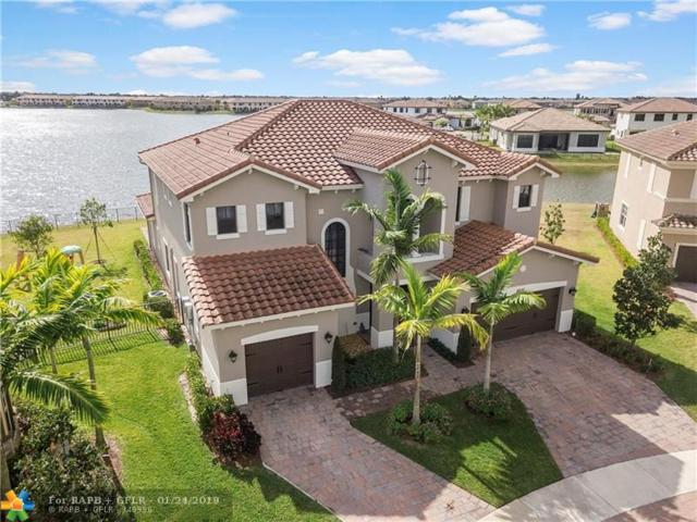8830 Waterside Pt, Parkland, FL 33076 (MLS #F10159443) :: Castelli Real Estate Services